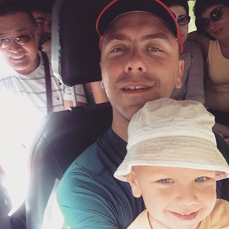 Экскурсия на джипе в горы