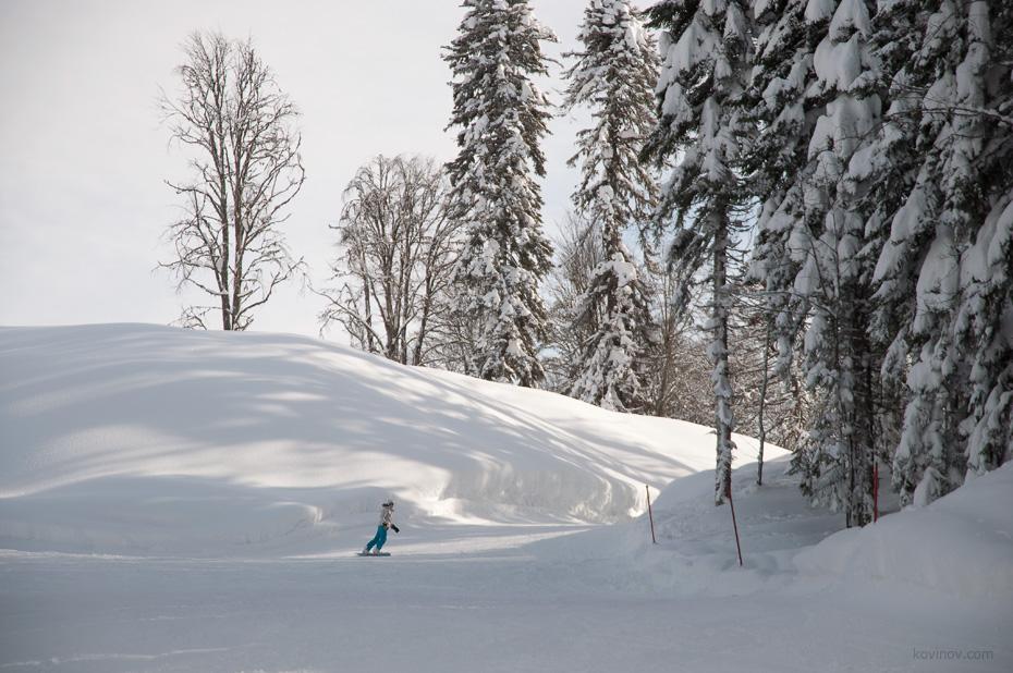 дешевое катание на лыжах в сочи Катание на лыжах в Сочи - KudaGo.com