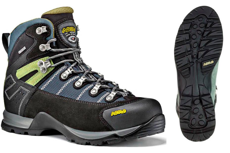 d451fb3d8403 Мои новые главные ботинки для многодневных походов и треккингов с лета 2016  года. У каждого туриста свои критерии и требования к ботинкам. У меня же к  обуви ...
