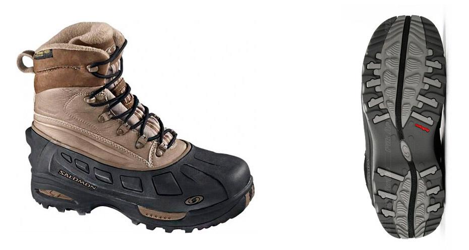8951e52a7 Моя обувь для туризма и путешествий. Личный опыт использования и ...