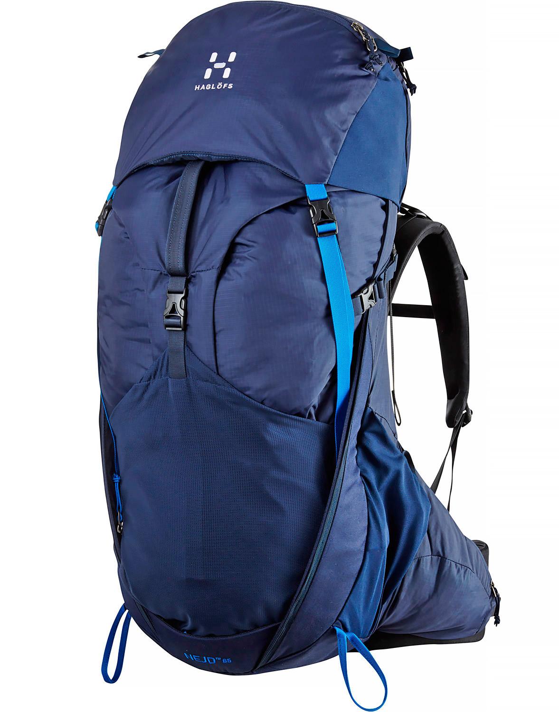 Рюкзак Для Туризма 15 Л. С Плечевыми Лямками