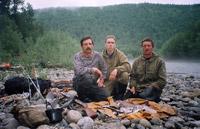 охота в иркутской области-ьд1