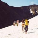 Горный поход по Байкальскому хребту