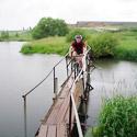 На велосипеде к Истринскому водохранилищу