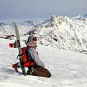 Горные лыжи и бэккантри в Приэльбрусье
