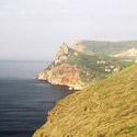 Соло-поход по Крыму