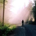 На велосипедах к Онежскому озеру
