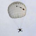 Мой первый прыжок с парашюта